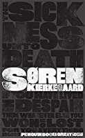 Great Ideas the Sick (Penguin Great Ideas) by Soren Kierkegaard(2008-09-23)