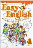 Easy english with games and activites. Per la Scuola elementare. Con CD Audio: 4