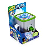 Crayola Canada, Picture Projector, Gift for Boys and Girls, Kids, Ages 5, 6,7
