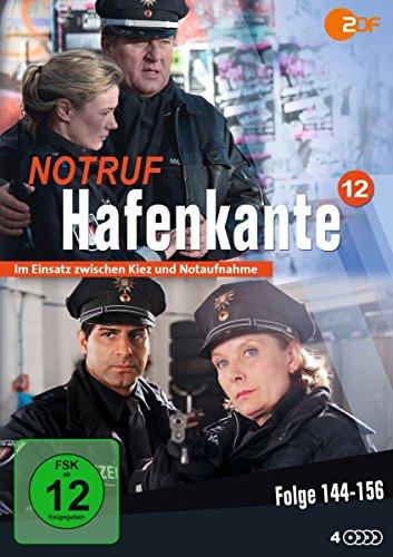 Notruf Hafenkante, Vol.12: Folge 144-156 (4 DVDs)