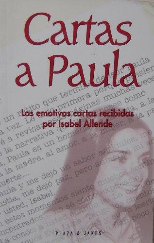 Cartas A Paula Las Emotivas Cartas Recibidas Por Isabel Allende