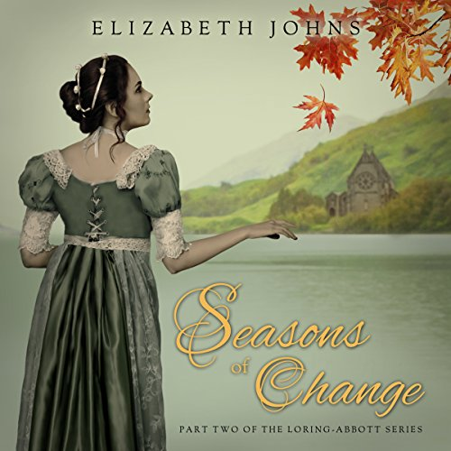 Seasons of Change cover art