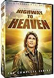 Highway To Heaven: The Complete Series (23 Dvd) [Edizione: Stati Uniti] [Italia]