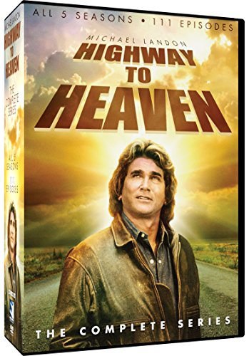 Highway to Heaven - The Complete...