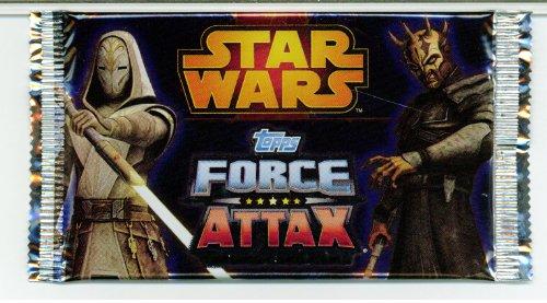 2010 Force ATTAX 188-Pre Vizsla-Mandalorian-Force maestro serie 1