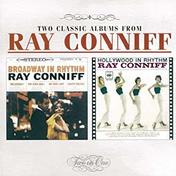 Broadway In Rhythm/Hollywood In Rhythm
