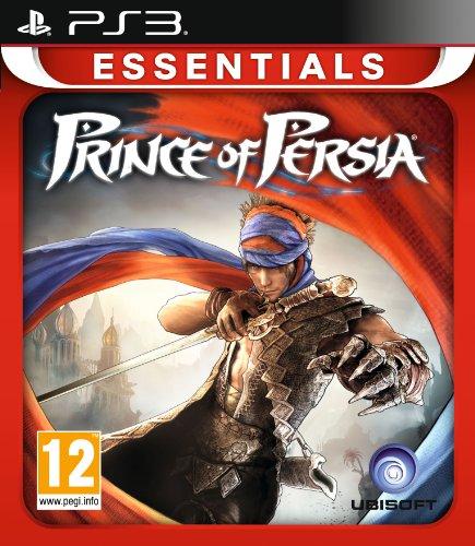 PRINCE OF PERSIA ESSENTIALS PS3 EN EU PEGI