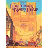 The Hunchback Of Notre Dame: Includes Songbook (Piano/Vocal/Guitar Artist Songbook)