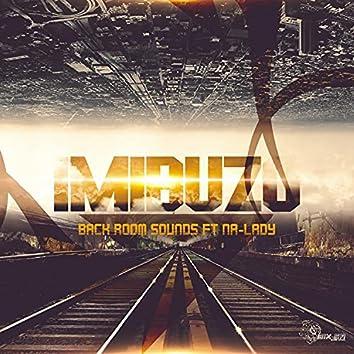 Imibuzo (feat. Na-Lady)