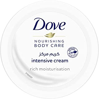 Dove Body Cream Intensive, 150 ML