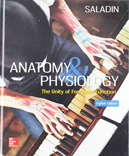 GEN COMBO ANATOMY & PHYSIOLOGY; CONNECT /APR PHILS AC; LAB MANUAL