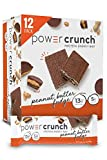 Power Crunch Protein Energy, Peanut Butter Fudge Butter Fudge
