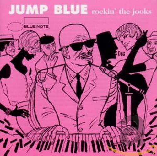 Jump Blue