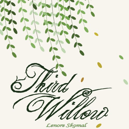 Third Willow audiobook cover art
