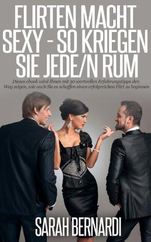 rumflirten - Englisch bersetzung - Deutsch Beispiele