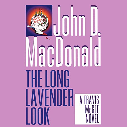 The Long Lavender Look cover art