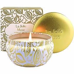 Image of LA JOLIE MUSE Aromatherapy...: Bestviewsreviews