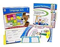 Carson Dellosa Language Arts File Folder Game (140312) [並行輸入品]