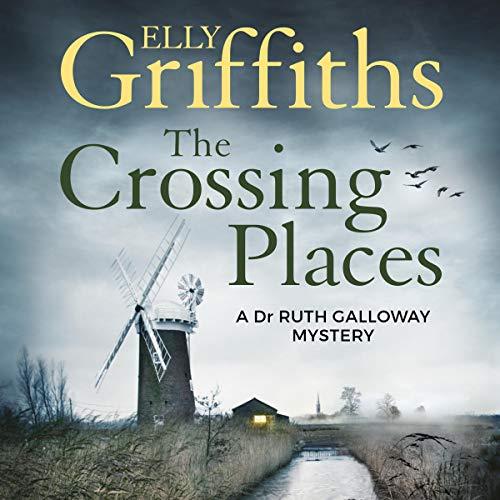The Crossing Places Titelbild