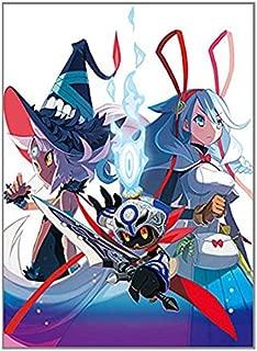 【Amazon.co.jpエビテン限定】魔女と百騎兵2 初回限定版 ファミ通DXパック 3Dクリスタルセット - PS4