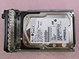 Dell 146GB SAS 15K Hot Swap Hard Drive M8034 Fujitsu MAX3147RC + Tray 0F9541