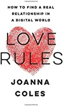 love rules book joanna coles