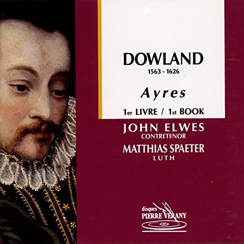 John Elwes & Matthias Spaeter