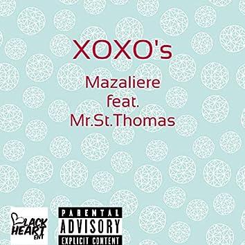 Xoxos (feat. Mazaliere)