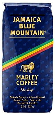 Marley Coffee Buffalo Soldier by Marley Coffee
