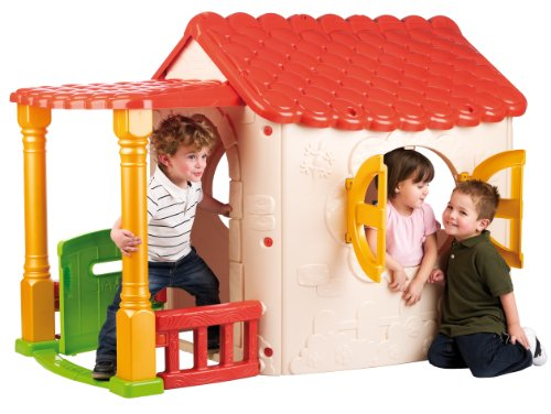 Famosa Feber 800006286 - Garden House