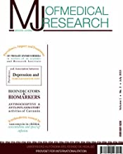 Mexican Journal of Medical Research No.2