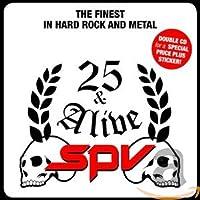 Spv 25 & Alive