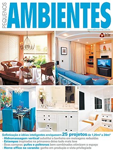 Pequenos Ambientes: Edição 11