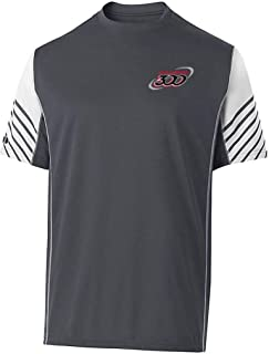 300 Youth Arc Short Sleeve ShirtCarbon X-Large