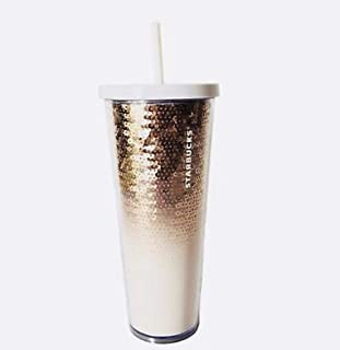 Best starbucks sequin tumbler Reviews