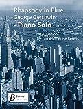 Rhapsody in Blue 2020 Edition Piano Solo
