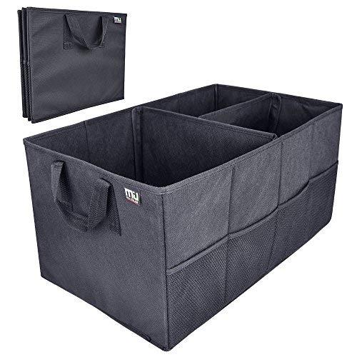 MIU COLOR - Organizador de maletero plegable