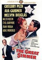 Great Sinner (1949) [DVD]