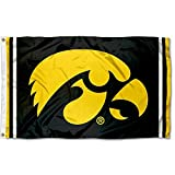 College Flags & Banners Co. Iowa Hawkeyes Field Stripes Flag