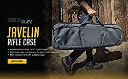 top 10 condor gun case Carabiner Housing CONDOR New Javelin 36 -Slate
