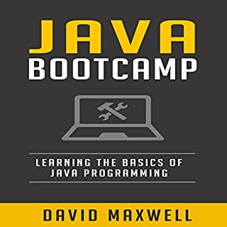 Java: Programming Bootcamp cover art