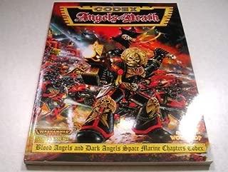 Warhammer 40, 000 Codex: Angels of Death by Rick Priestley (1996-01-08)