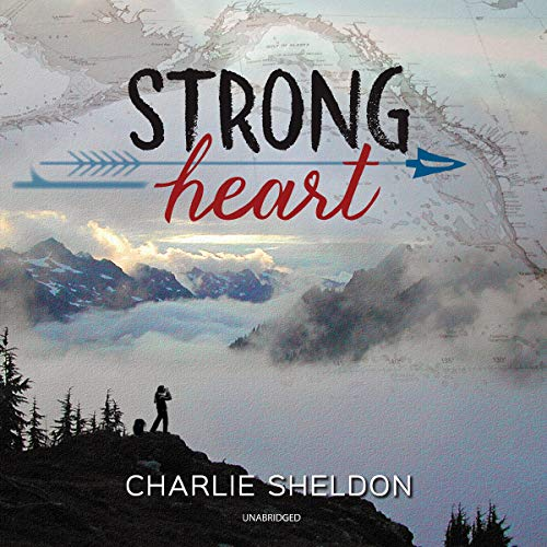 Strong Heart cover art