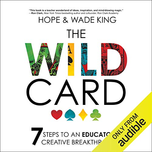 The Wild Card cover art