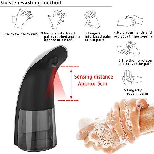 XUBX Dispensadores de loción y de jabón