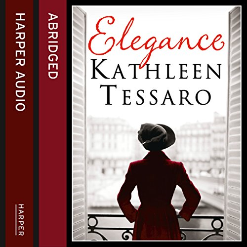Elegance                   By:                                                                                                                                 Kathleen Tessaro                               Narrated by:                                                                                                                                 Elizabeth McGovern                      Length: 6 hrs and 6 mins     5 ratings     Overall 2.8