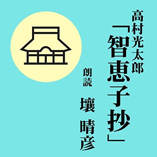 『智恵子抄』のカバーアート