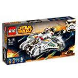 The Ghost LEGO Star Wars TM