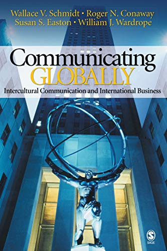 Communicating Globally: Intercultural Communication and...