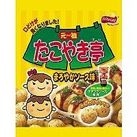フリトレー 元祖たこやき亭まろやかソース味 (賞味期限変更) 58g×12袋